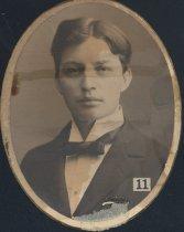 Image of W. A. Marshall (SMC 1898)