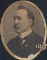 Image of J. F. Mathews (SMC 1898)