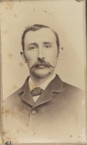 Image of B. P. Hall (SMC 1882)