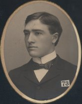 Image of C. F. Miller (SMC 1898)