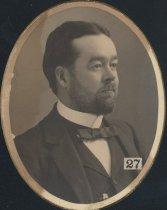 Image of J. A. Milroy (SMC 1898)