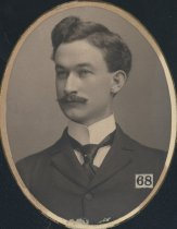 Image of W. S. Naylor (SMC 1898)