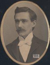 Image of E. W. Newland (SMC 1898)