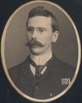 Image of W. H. Parker (SMC 1898)