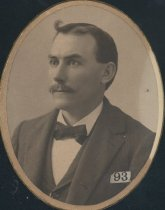 Image of C. Persinger (SMC 1898)