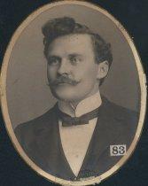 Image of H. R. Plum (SMC 1898)