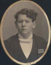 Image of J. A. Porter (SMC 1898)