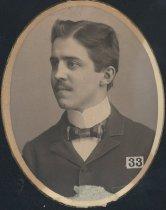 Image of W. G. Porter (SMC 1898)
