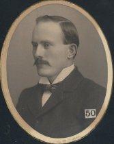 Image of F. J. Prunty (SMC 1898)