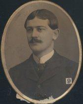 Image of M. M. Rarick (SMC 1898)