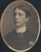 Image of W. S. Rhoads (SMC 1898)