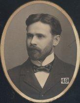 Image of D. H. Riegle (SMC 1898)