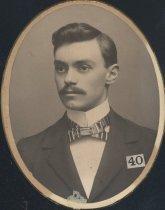 Image of L. B. Shumaker (SMC 1898)