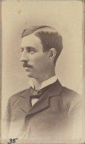 Image of W. E. Johnston (SMC 1882)