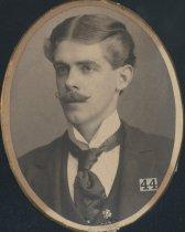 Image of W. M. Sprague (SMC 1898)