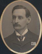 Image of W. F. Stoneburner (SMC 1898)