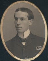Image of O. H. Stutson (SMC 1898)