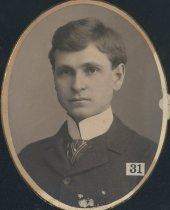 Image of F. F. Swimley (SMC 1898)