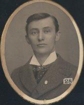 Image of G. C. Taylor (SMC 1898)