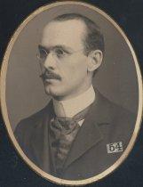 Image of P. B. Tolford (SMC 1898)