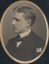 Image of D. L. Treat (SMC 1898)