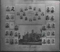 Image of SMC Professors 1880