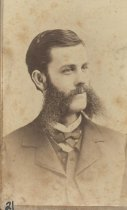Image of John W. Lilly (SMC 1882)