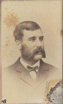 Image of F. B. Thompson (SMC 1882)
