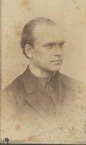 Image of Frank Bailey (SMC 1882)