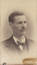 Image of L. R. Van Sickle (SMC 1882)