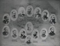 Image of Staff (SMC 1883)