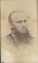 Image of C. M. Bethauser (SMC 1882)