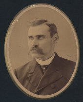Image of B. G. Anderson (SMC 1886)