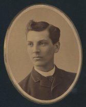 Image of C. D. Briner (SMC 1886)