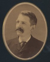 Image of O. S. Brown (SMC 1886)