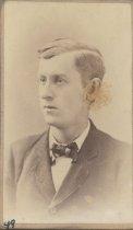 Image of C. D. Brown (SMC 1882)