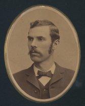 Image of H. W. Choguill (SMC 1886)