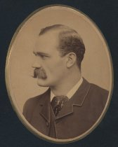 Image of W. J. Evans (SMC 1886)