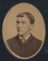Image of C. E. Hutchinson (SMC 1886)