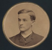 Image of C. M. McLaughlin (SMC 1886)