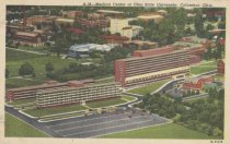 Image of OSU Medical Center