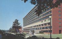 Image of University Health Center
