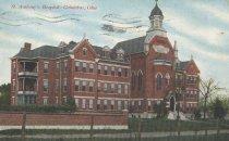 Image of St. Anthony's Hospital