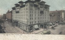 Image of Chittenden Hotel
