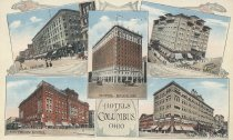 Image of Hotels of Columbus