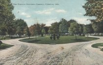 Image of Greenlawn Cemetery
