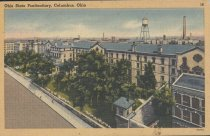 Image of Ohio State Penitentiary