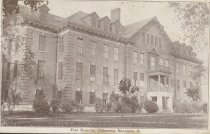 Image of Post Hospital