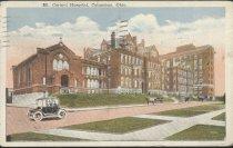 Image of Mt. Carmel Hospital