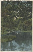 Image of Mirror Lake